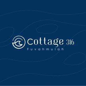 Cottage 316 Blog