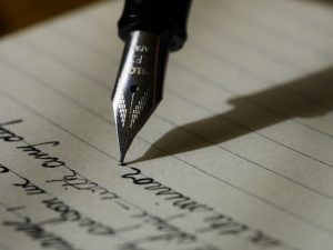 Personal Letter Writer