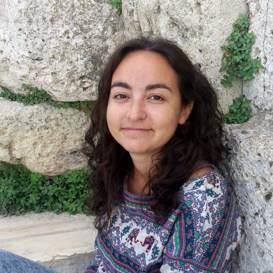 Elena Vivaldo Freelance Copywriter